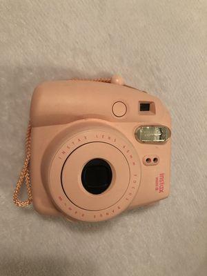 Pink Instax mini 8 for Sale in Sacramento, CA