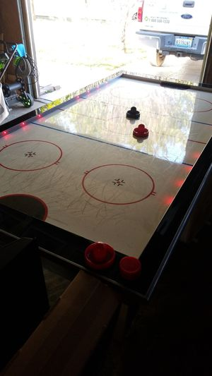 Air Hockey Table for Sale in Rialto, CA