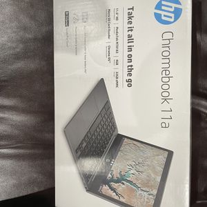 Brand New HP Chromebook 11a for Sale in Copiague, NY