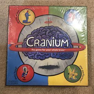 Cranium Board Game for Sale in Minneapolis, MN