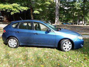 Subaru Impreza 2008 for Sale in Watertown, CT