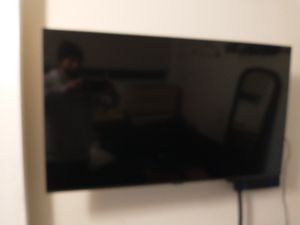 50 inch samsung smart tv tizen for Sale in Seattle, WA