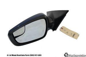 14-17 HYUNDAI VELOSTER OEM LEFT DRIVER DOOR HEATED MIRROR for Sale in Hialeah, FL