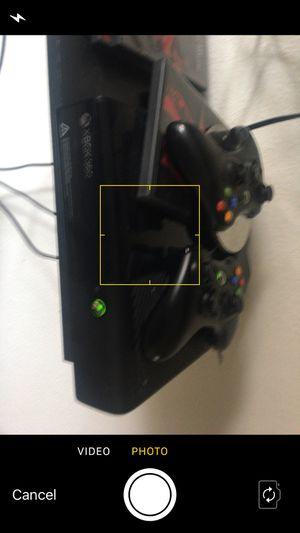 XBOX 360, Black Model 2015, Price Negotiable for Sale in Elverta, CA