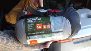 Climate control cool sleeping bag for Sale in Modesto, CA