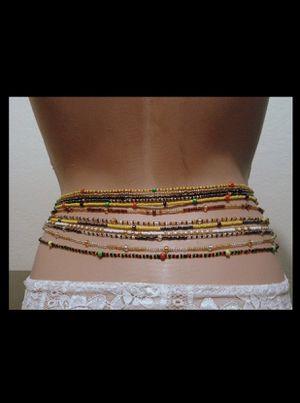 Waste beads ,bracelets , anklets for Sale in Silver Spring, MD