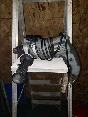 Hammer Drill for Sale in Des Moines, IA