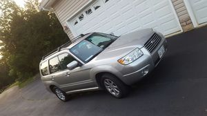 2006 Subaru Forrester for Sale in Spotsylvania Courthouse, VA