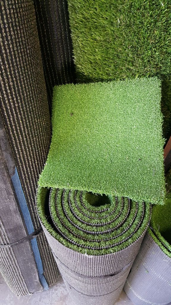 Synthetic Grass Remnants Artificial Turf For Sale In Las