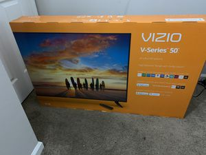 Tv / VIZIO V-SERIES 50 inch for Sale in Marietta, GA