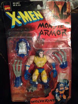 X- men wolverine monster armor for Sale in Columbus, MS