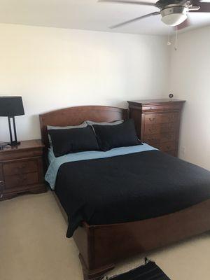 Queen Bedroom Set for Sale in Mesa, AZ