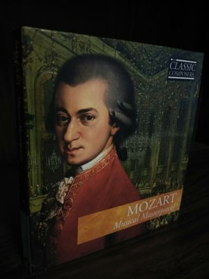 Mozart CD for Sale in Olympia, WA