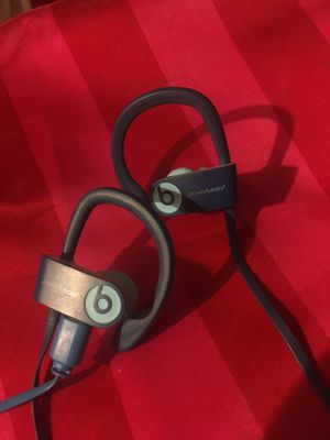 Powerbeats 3 wireless earbuds for Sale in Hillsboro, OR