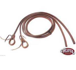 "Weaver Leather work tack split reins 1/2"" x 8' Extra heavy harness for Sale in Tempe, AZ"