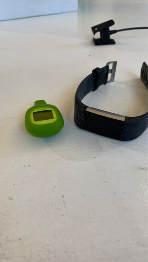 Fitbits watch and pedometer for Sale in Fircrest, WA