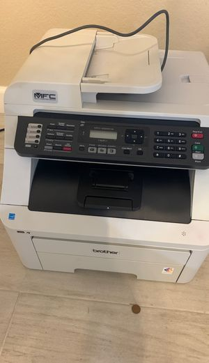 Laser Printer with cartridges excellent condition for Sale in Scottsdale, AZ