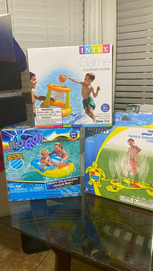 Pool Accessories for Sale in Maitland, FL