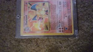 Charizard Pokemon for Sale in SeaTac, WA