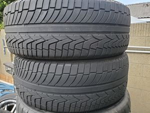 """20"""" two tires good condition $140 both for Sale in La Palma, CA"""