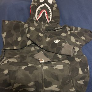 Bape Hoodie *1st Edition* for Sale in Union, NJ
