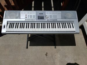 Yamaha Portable Grand piano for Sale in Westminster, CO