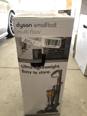 Dyson Smallball Multifloor Upright Vacuum for Sale in Redlands, CA