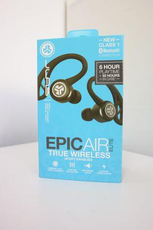 JLAB EPIC AIR ELITE WIRELESS EARBUDS for Sale in Phoenix, AZ