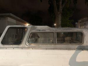 8ft pick up truck camper for Sale in Hollywood, FL