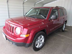 2012 Jeep Patriot for Sale in Fort Worth, TX