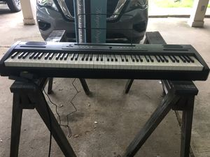Digital piano for Sale in Friendswood, TX