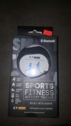 SPORT FITNESS TRACKER for Sale in West Covina, CA