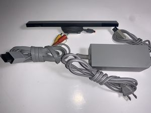 Nintendo Wii Cables for Sale in Clovis, CA