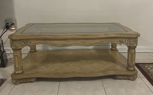 Set of 3 tables from city furniture for Sale in Fort Lauderdale, FL