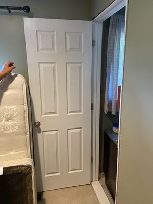 6 panel doors for Sale in Westland, MI