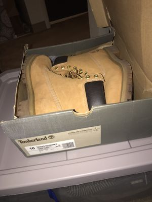 Size 10 timberlands for Sale in Pittsburgh, PA