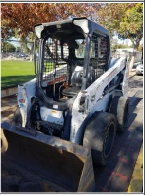 Bobcat S550 for Sale in Los Angeles, CA