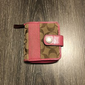 Authentic Coach Wallet for Sale in Vernon, CA