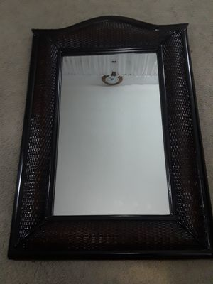 """Wall decorative mirror 39"""" x 27 """" for Sale in Los Angeles, CA"""