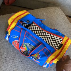 Vintagw Jeff Gordon Duffle Bag In Person Pick Ups Only for Sale in Tampa,  FL