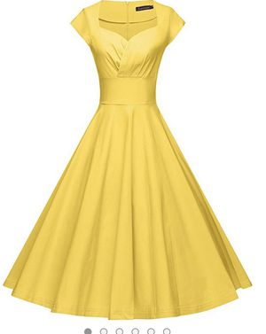 Multiple yellow dresses $30 each brand new. for Sale in Cutler Bay, FL