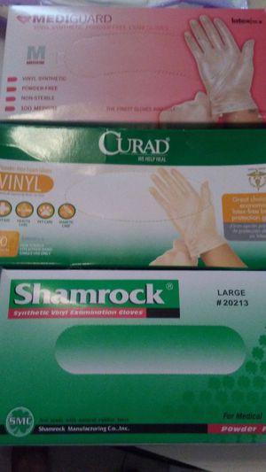 Pampers, wipes, gloves, pediasure milk. for Sale in Homestead, FL