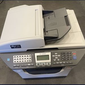 Brothers MFC-8680DN All in one printer for Sale in Tacoma, WA