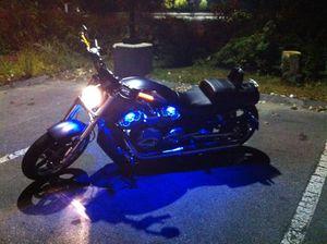 Harley Davidson v rod muscle for Sale in Chelsea, MA