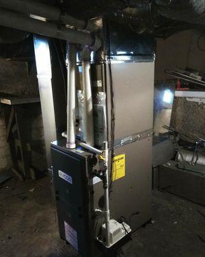 HVAC Repairs & Installs, Plumbing, Electric for Sale in Philadelphia, PA