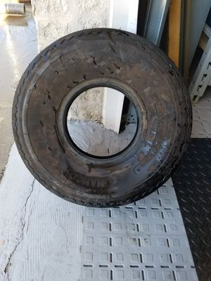 Trailer tire 5-70-8 for Sale in SOUTH SUBURBN, IL