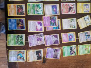 Pokemon collection for Sale in Dedham, MA