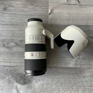 Sony 70-200mm GM 2.8 for Sale in Clovis, CA