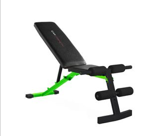 NEW Strength Adjustable weight bench for Sale in TWN N CNTRY, FL