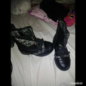 MK toddler Boots ❤ for Sale in San Jose, CA
